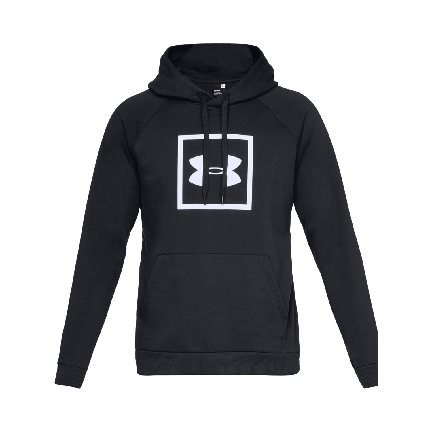 Under Armour Rival Fleece Logo Herren Hoodie