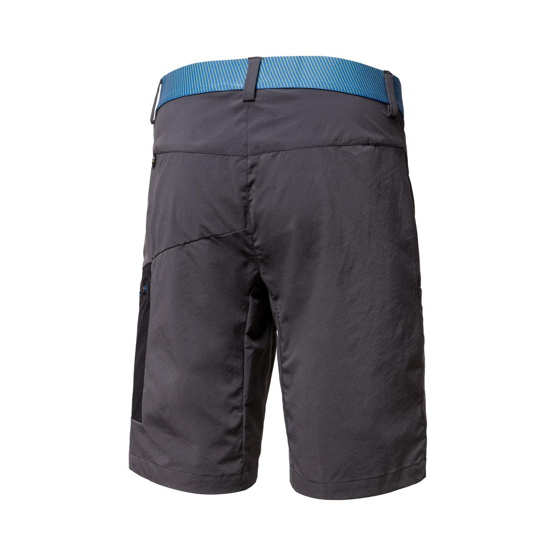 Salewa Pedroc Cargo 2 Durastretch Herren Softshell Shorts – Bild 2