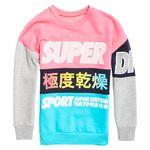 Superdry Japan Edition Damen Sweatshirt