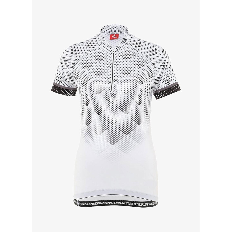 Löffler Bike Shirt Jessy HZ Damen Radtrikot