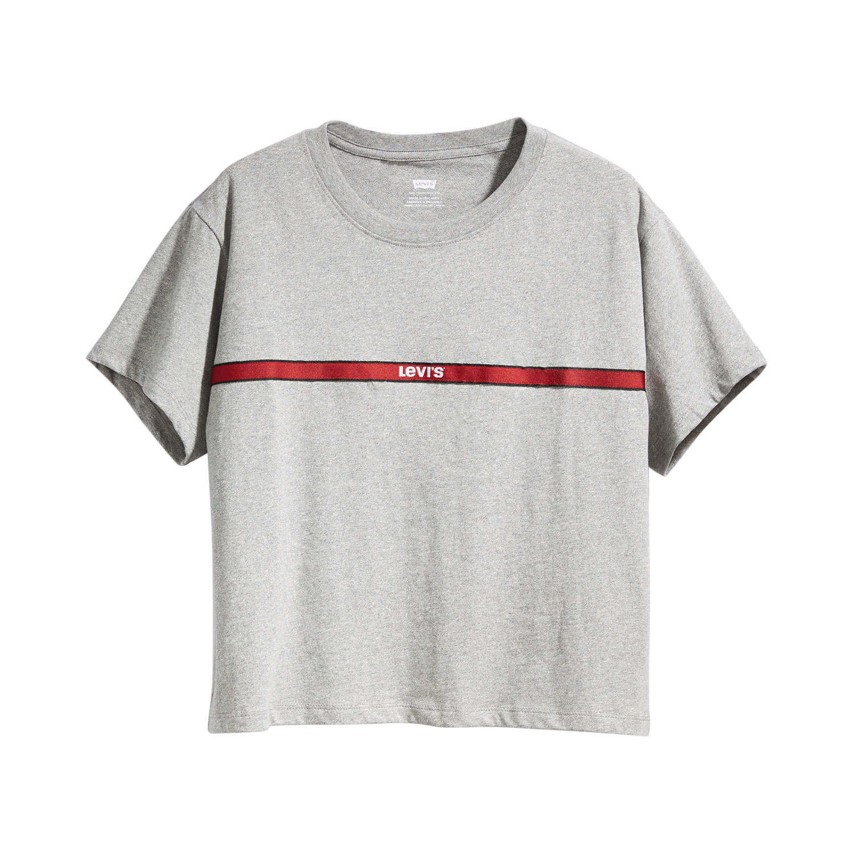 Levis Graphic Varsity Damen T-Shirt
