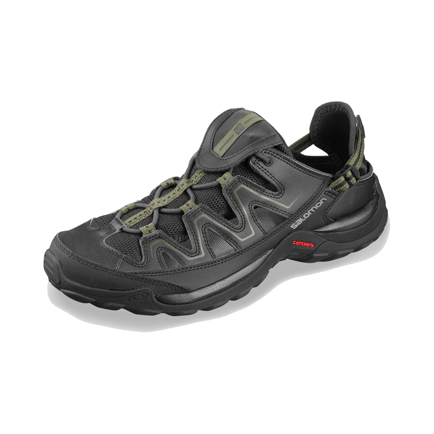 Salomon Cuzama Herren Outdoorsandale