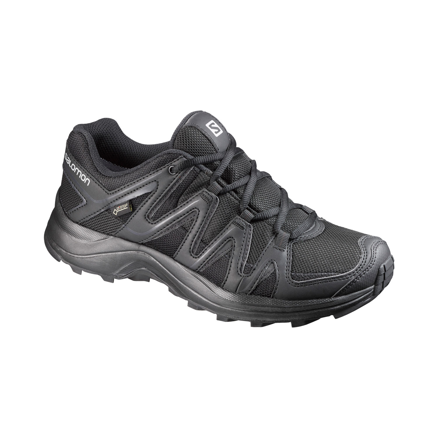 Salomon XA Thena GTX Damen Trail Laufschuhe