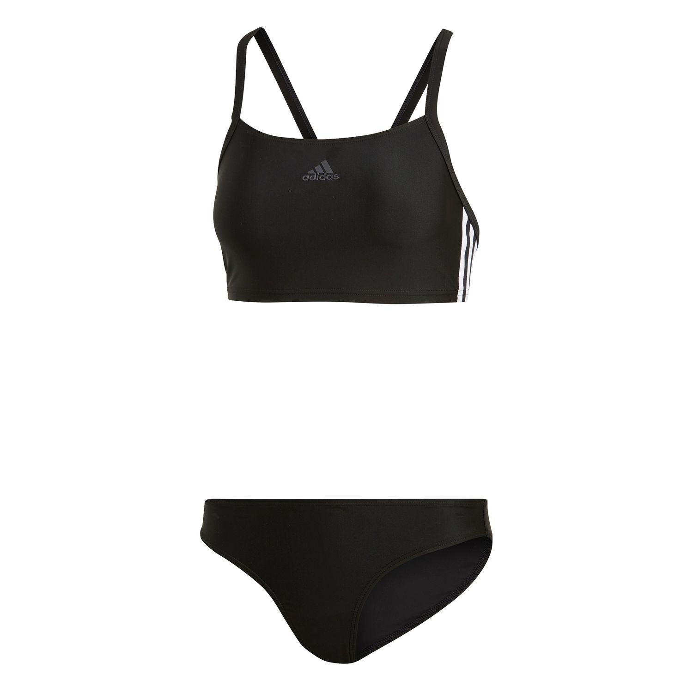 adidas 3-Streifen Damen Bikini – Bild 1