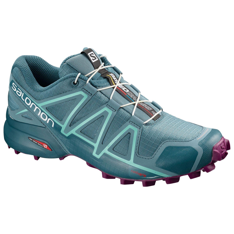 Salomon Speedcross 4 W Damen Trail Laufschuhe