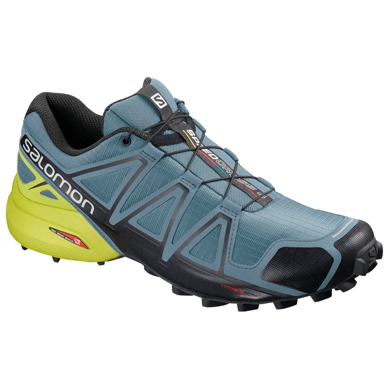 Salomon Speedcross 4 Herren Trail Laufschuhe