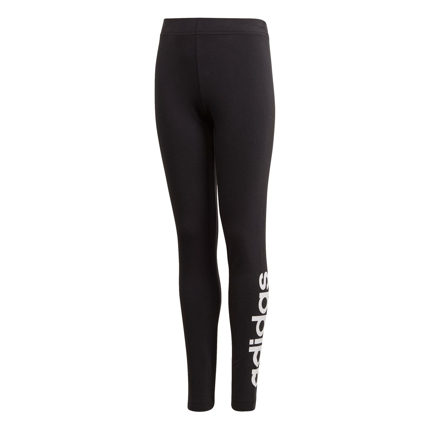 adidas Essentials Linear Kinder Tight Leggings – Bild 1