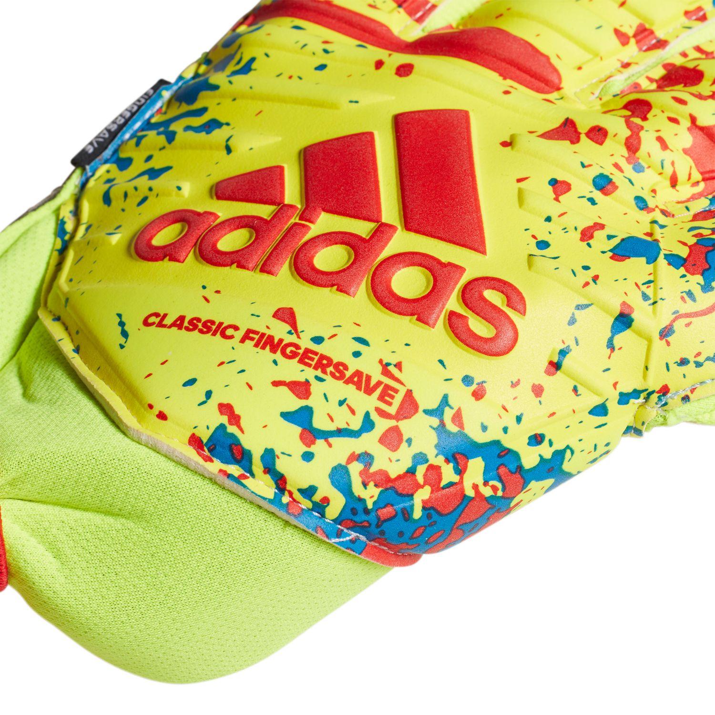 adidas Classic Pro Fingersave Herren Torwarthandschuhe – Bild 2