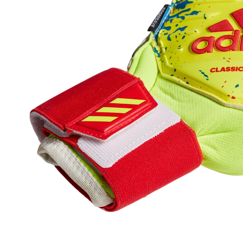 adidas Classic Pro Fingersave Herren Torwarthandschuhe – Bild 3