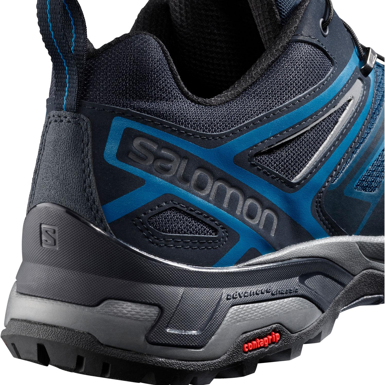 Salomon X Ultra 3 Herren Hikingschuhe – Bild 4