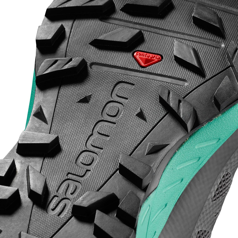 Salomon XA Discovery W Damen Trailrunning-Schuhe – Bild 5