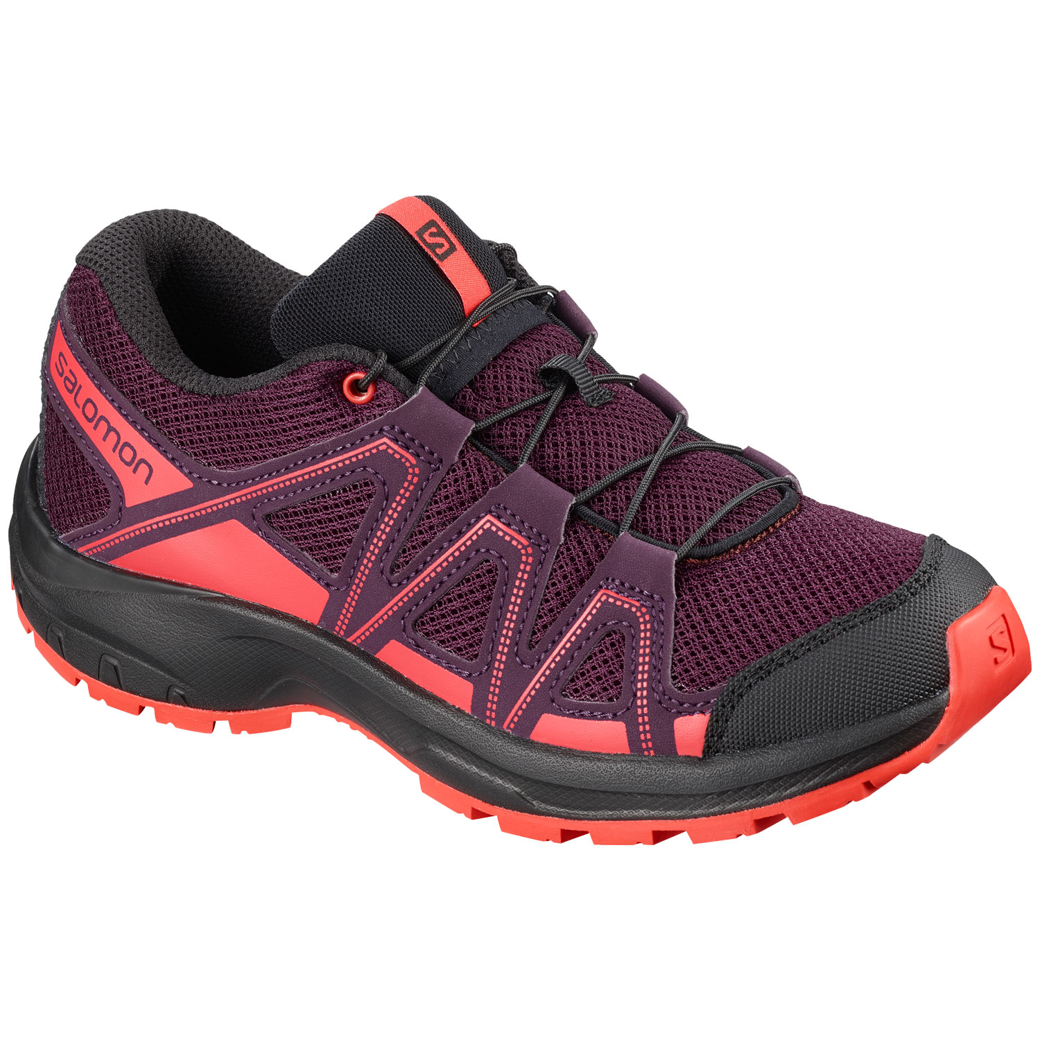 Salomon Kicka J Kinder Hikingschuhe