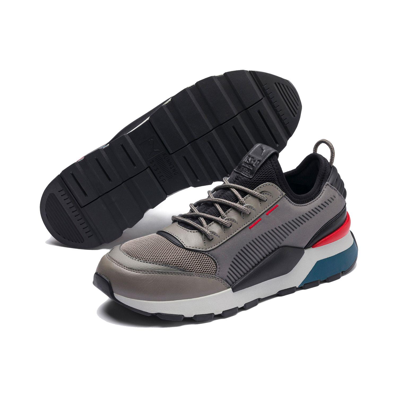 Puma RS-0 Tracks Herren Sneaker – Bild 2