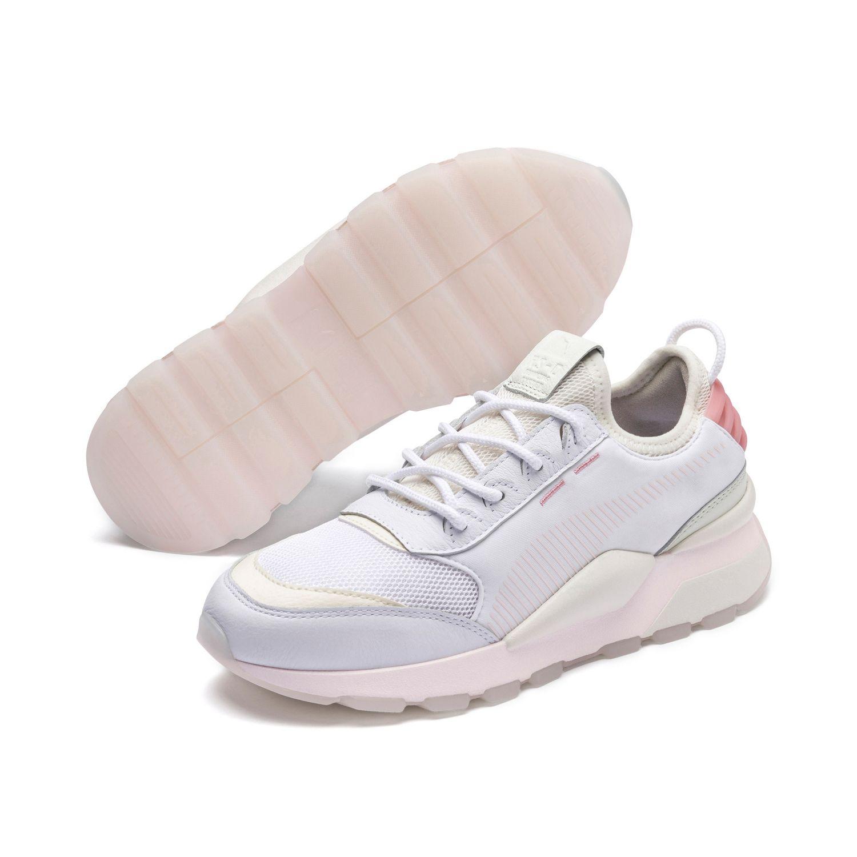 Puma RS-0 Tracks Damen Sneaker – Bild 2