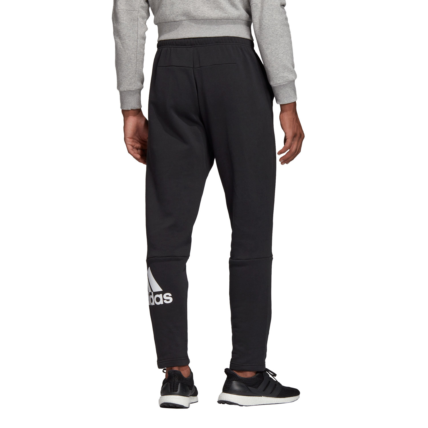 Adidas Must Haves Badge of Sport Herren Jogginghose – Bild 5