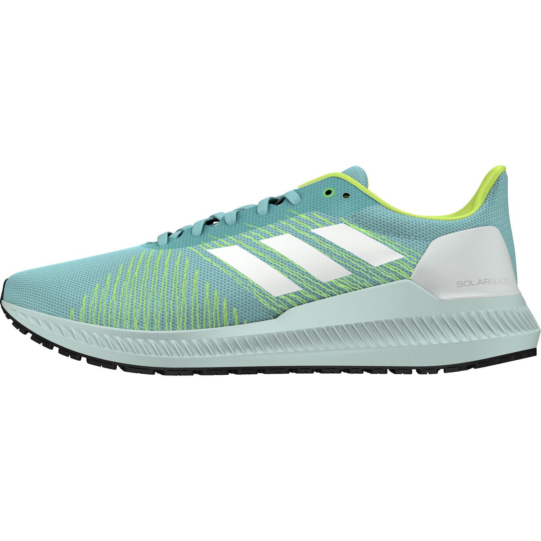 adidas Solar Blaze Damen Laufschuhe – Bild 2