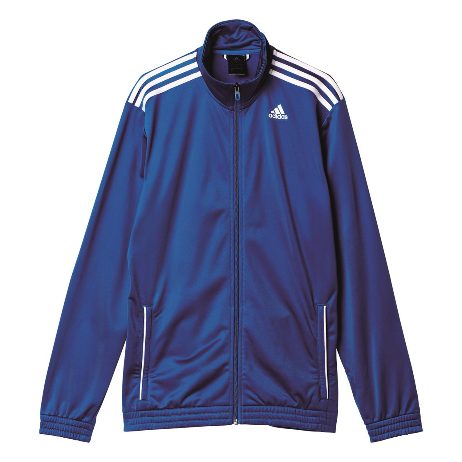 adidas TS Entry Herren Trainingsanzug – Bild 2