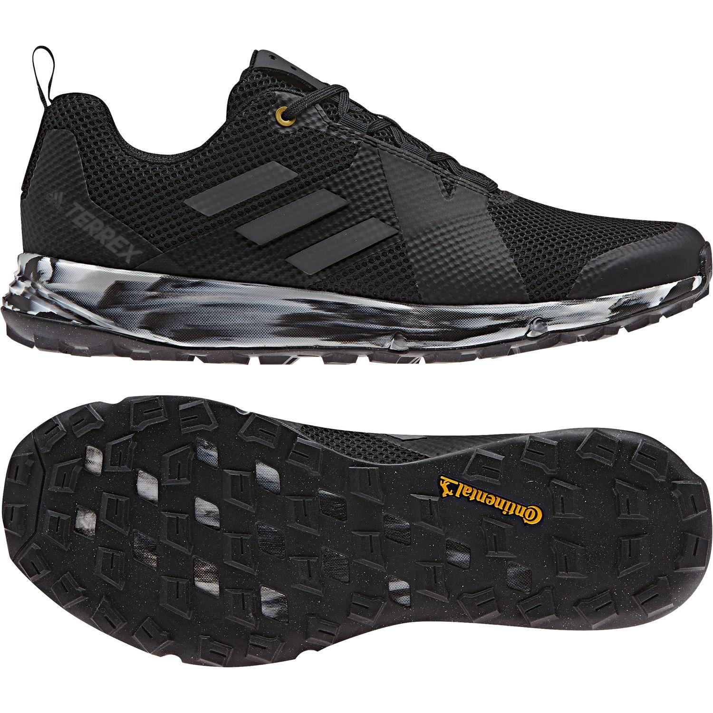 adidas Terrex Two Herren Trailrunning-Schuhe – Bild 1