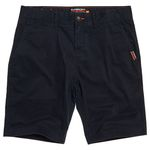 Superdry International Slim Herren Chinoshorts
