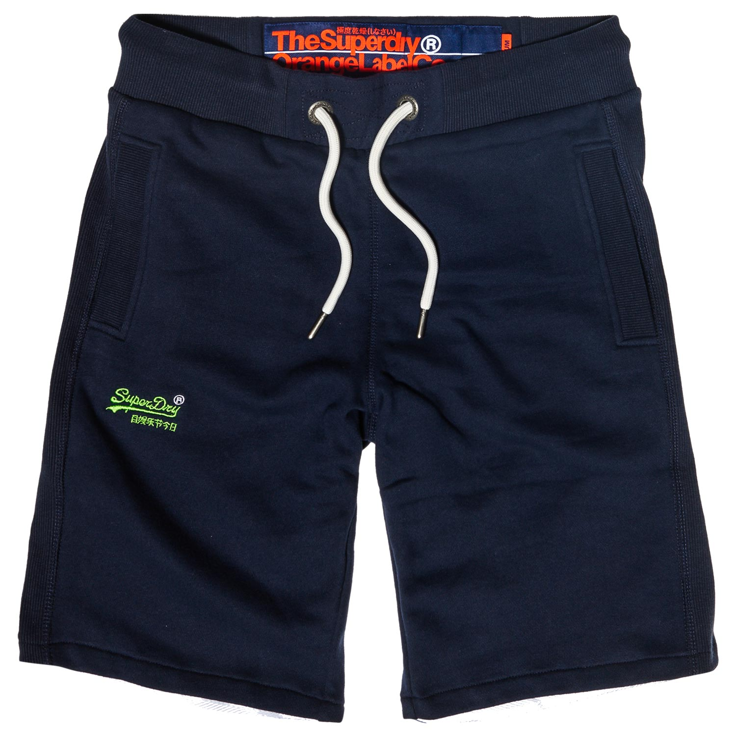 Superdry Orange Label Herren Shorts