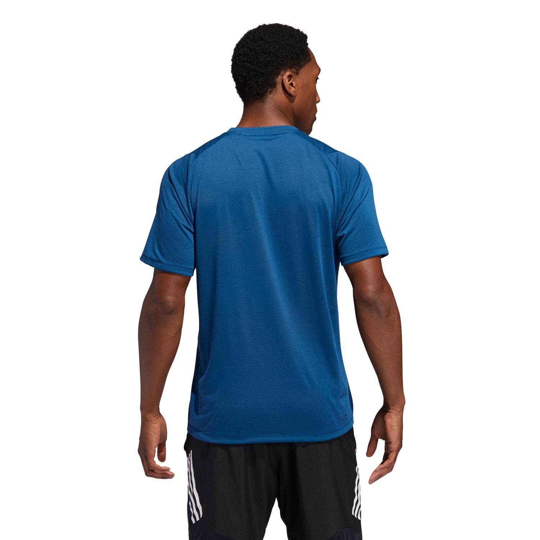 Adidas Freelift Sport Prime Life Herren Trainingsshirt – Bild 5