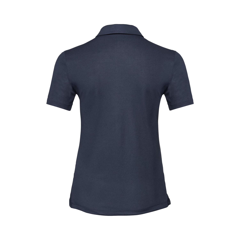 Odlo F-Dry Damen Poloshirt – Bild 2