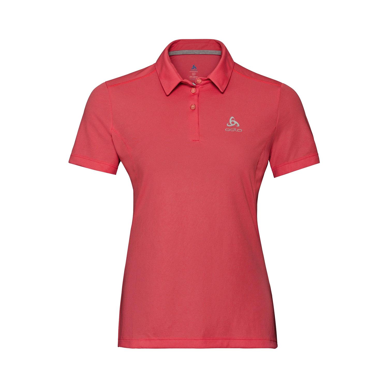 Odlo F-Dry Damen Poloshirt – Bild 1