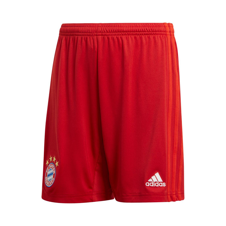 adidas FC Bayern München Kinder Home Shorts 20192020