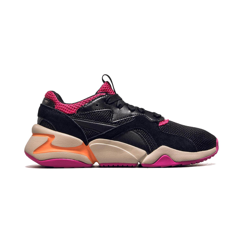 Puma Nova Urban 90's Damen Sneaker