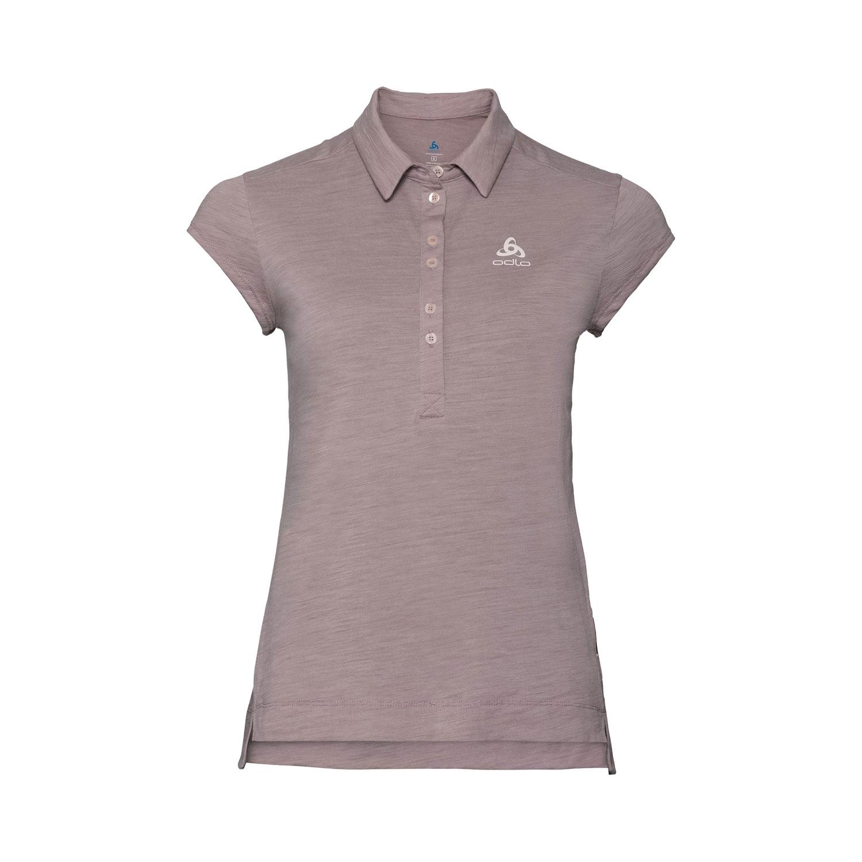 Odlo Ceramiwool Damen Poloshirt