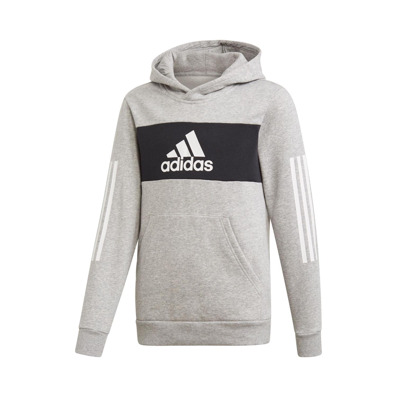 Details zu Adidas Sport ID Hoodie Kinder Kapuzenpullover