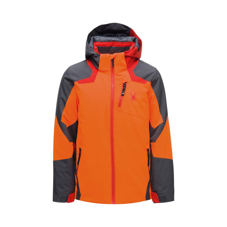 Spyder Monterosa Herren Skijacke, Größen Textil:S: