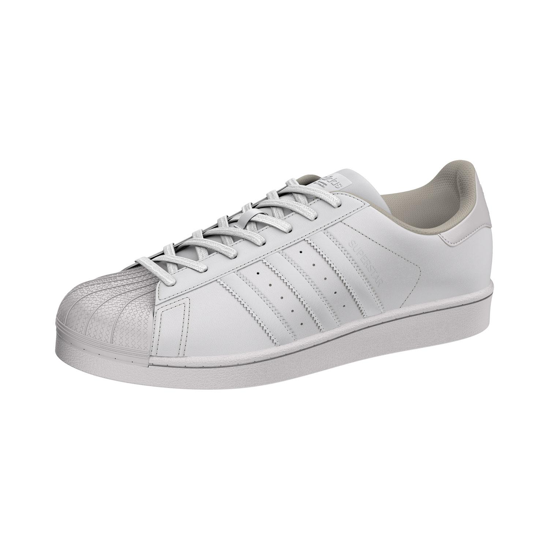 Adidas Superstar Foundation Sneaker/Freizeitschuhe – Bild 1