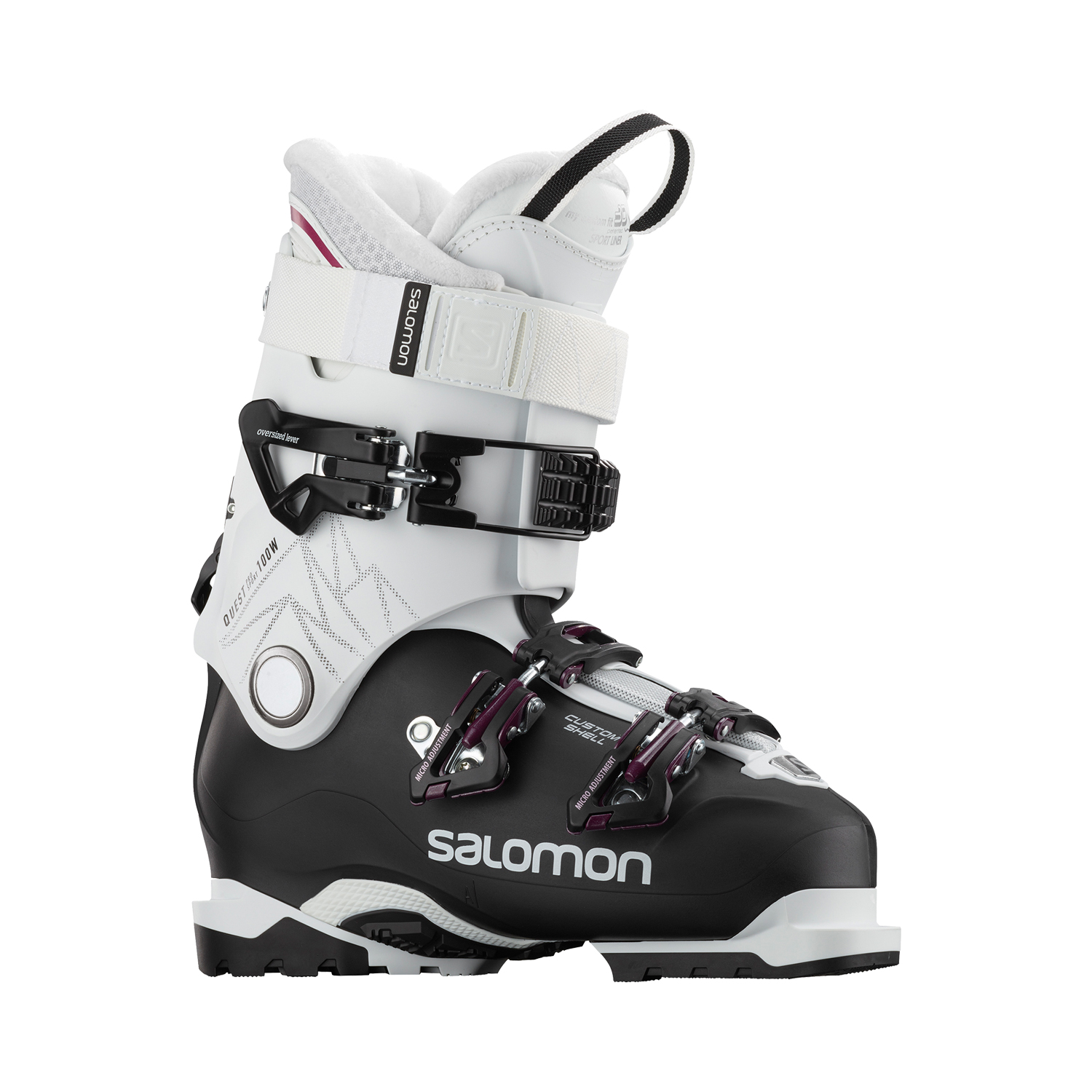 salomon quest pro cs damen