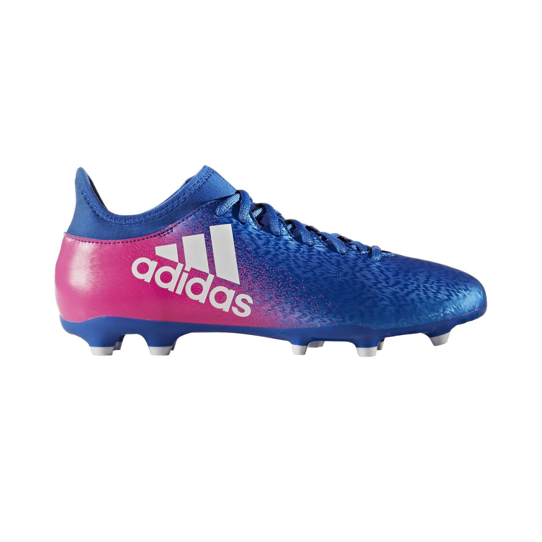 Adidas X 16.3 FG Nocken Fußballschuhe