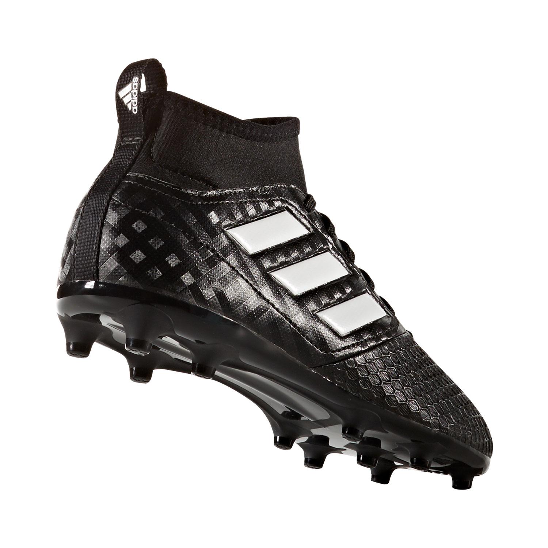 Adidas ACE 17.3 FG J Kinder Nocken Fußballschuhe – Bild 2