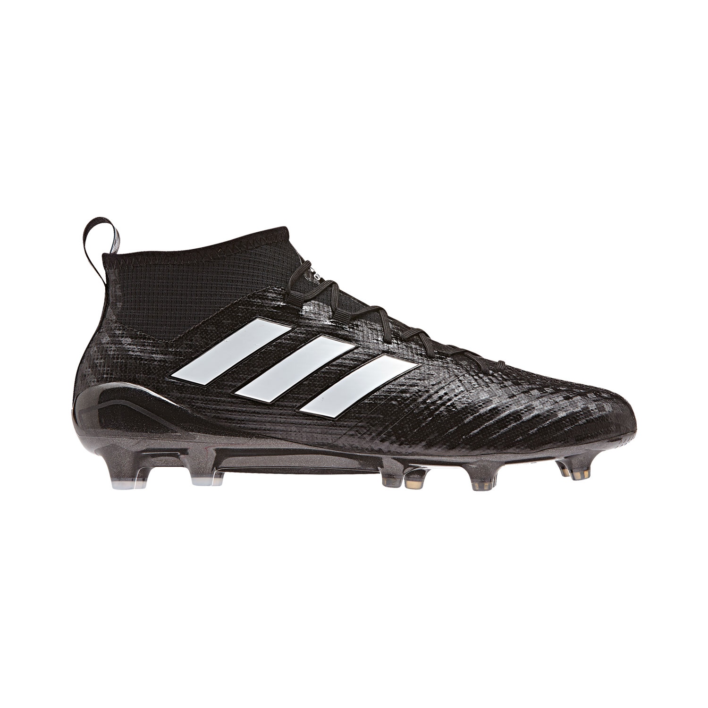 Adidas ACE 17.1 Primeknit FG Nocken Fußballschuhe – Bild 1