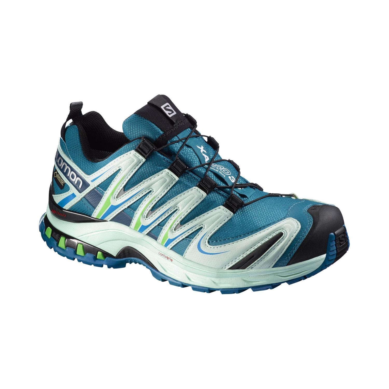 Salomon XA Pro 3D GTX® W Damen Trail Laufschuhe