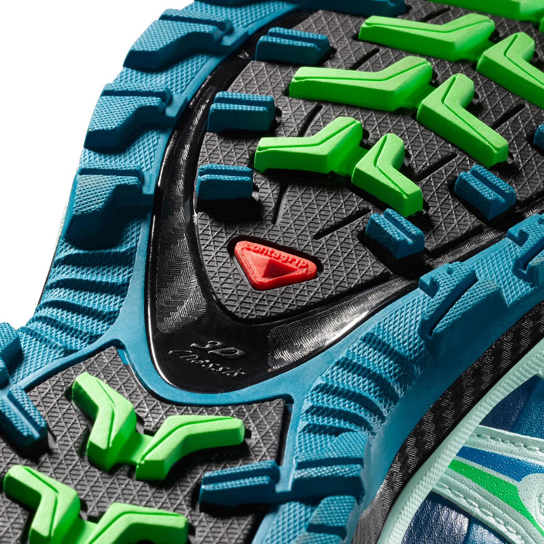 Salomon XA Pro 3D GTX® W Damen Trail Laufschuhe – Bild 5