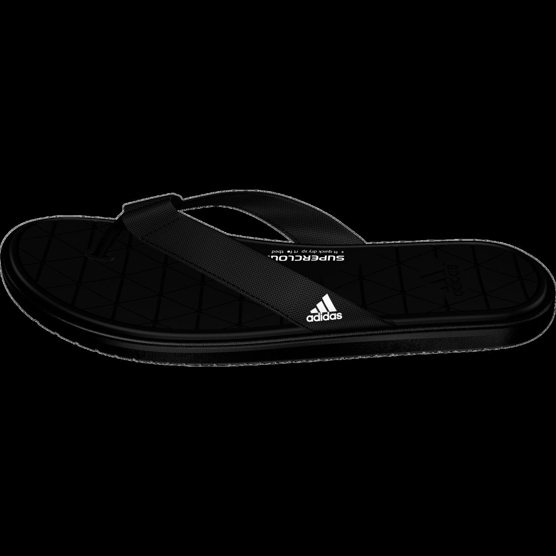 adidas Caverock CF Herren Badeschuhe – Bild 1