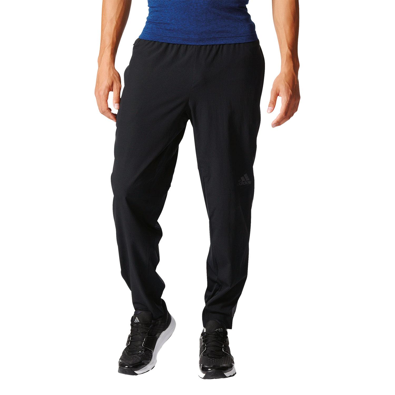 Adidas Climacool Workout Pant Herren Trainingshose – Bild 1