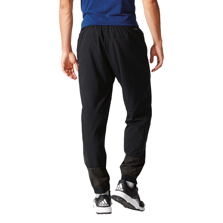 Adidas Climacool Workout Pant Herren Trainingshose – Bild 3