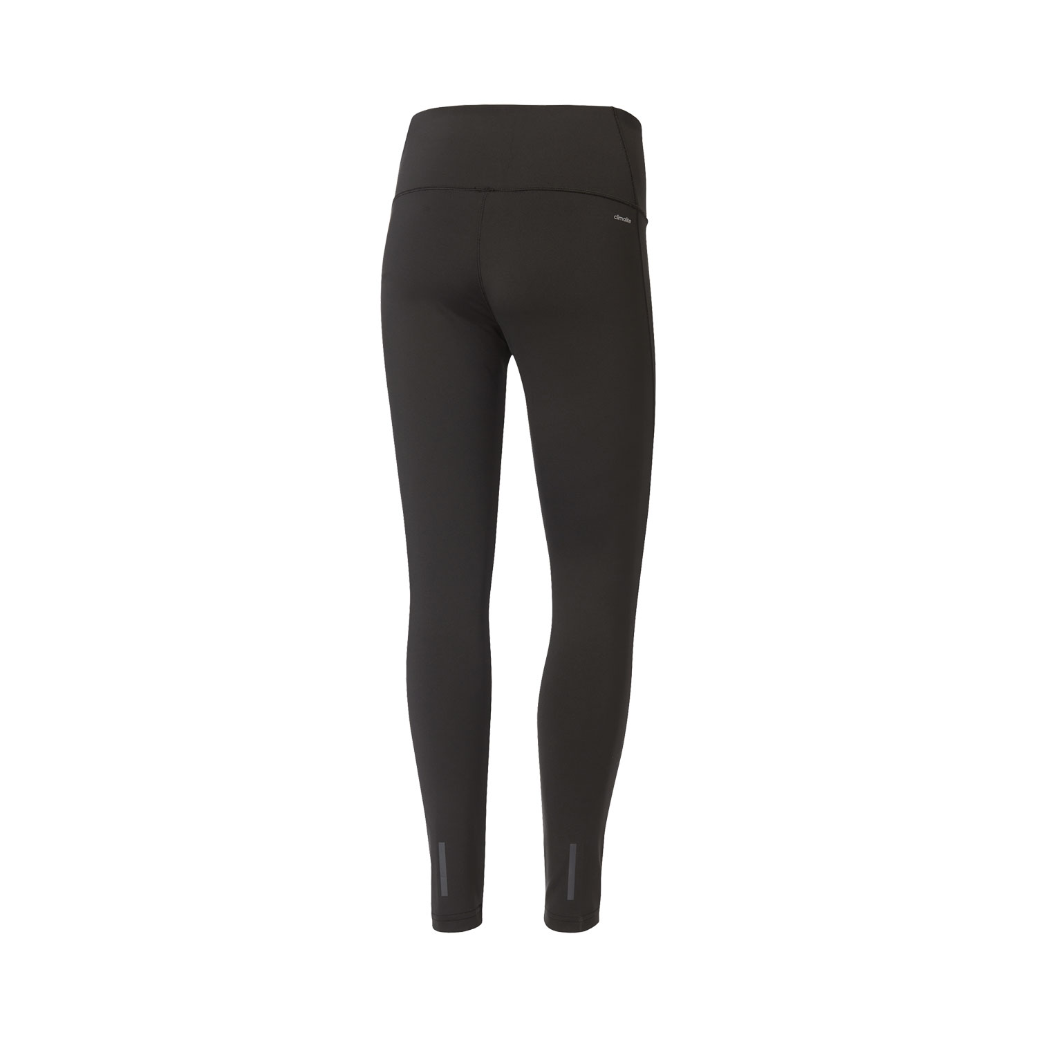 Adidas D2M Long Tight Damen Fitness Leggins – Bild 2