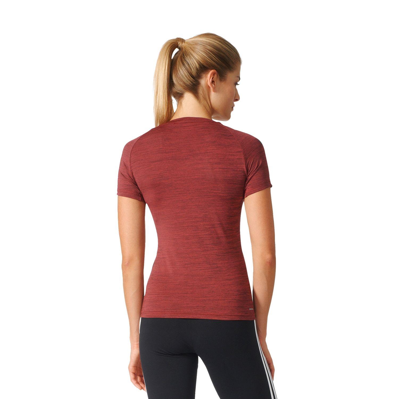 4b19d399f2268 adidas PERFORMANCE TEE Damen T-Shirt Damen Bekleidung T-Shirts und ...