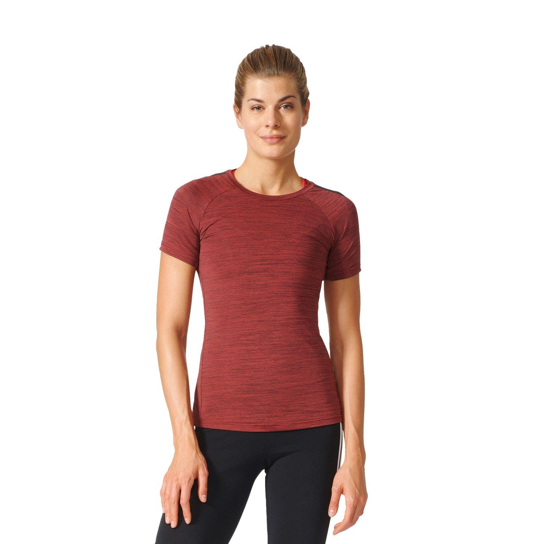 adidas PERFORMANCE TEE Damen T-Shirt