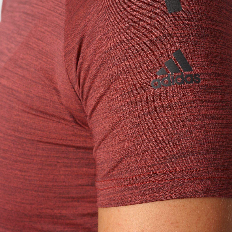 adidas PERFORMANCE TEE Damen T-Shirt – Bild 4