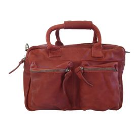 Cowboysbag The little Bag Tasche, rot
