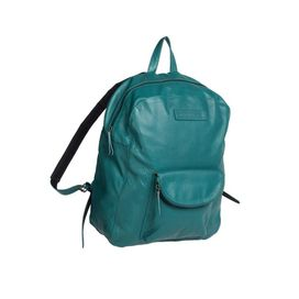 Sticks and Stones Harlem Backpack Rucksack, petrol