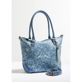 Blutsgeschwister sirkeci souvenir boho bag Handtasche, wild wind rose