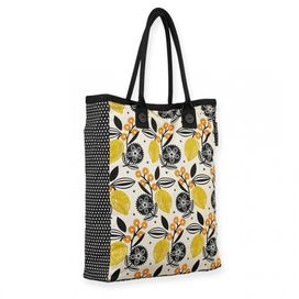 Atomic Soda Shopper Citrons Tasche